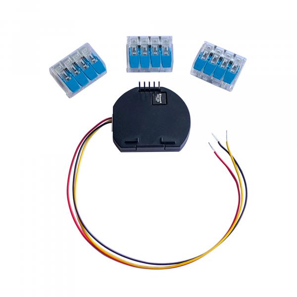 Shelly Temperatur Sensor Addon für Shelly 1 / 1PM