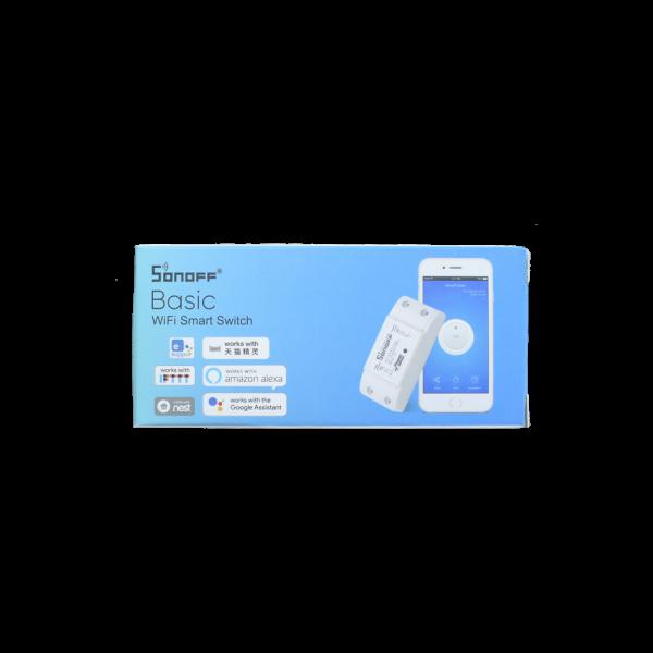 Sonoff Basic WiFi