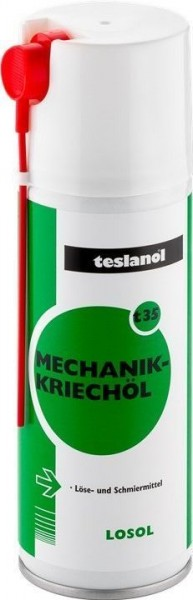 Mechanik-Kriechöl 200 ml