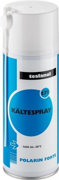 Kältespray T71 400 ml