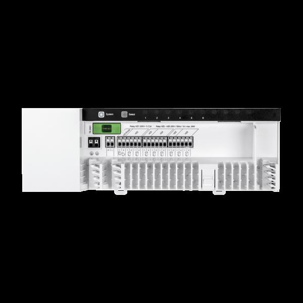 wesmartify Basisstation 230 V, 6 Zonen - Homematic IP kompatibel