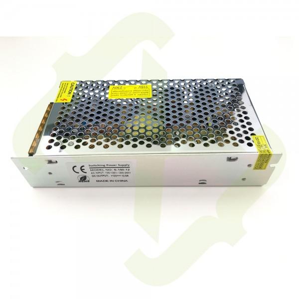 Schaltnetzteil 150W, 12V / 12,5A