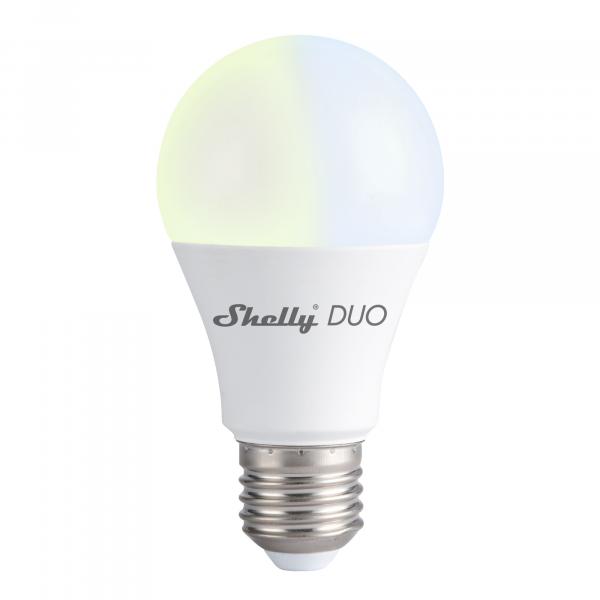 Shelly Duo E27