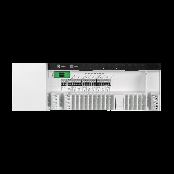 wesmartify Basisstation 24 V mit Trafo, 6 Zonen - Homematic IP kompatibel