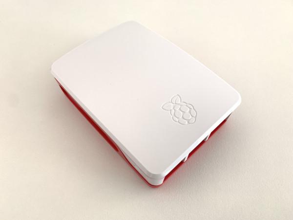 Offizielles Gehäuse für Raspberry Pi 4