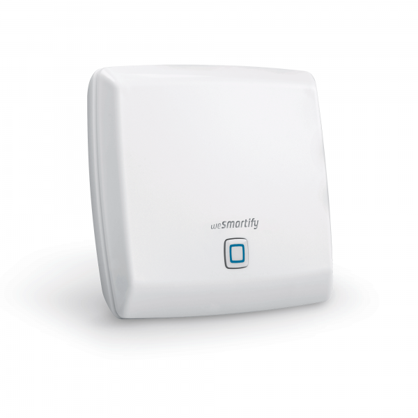wesmartify Access Point - Homematic IP kompatibel