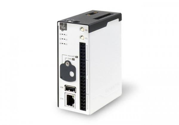 IGT-20 - Industrial Smart Home IO - Gateway - Server