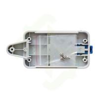 Sonoff DR DIN Trag- Hutschienen-Halter  für Sonoff Basic / RF / POW / TH16 / TH10 / DUAL / G1