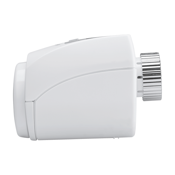 wesmartify Heizkörperthermostat, weiß - Homematic IP kompatibel