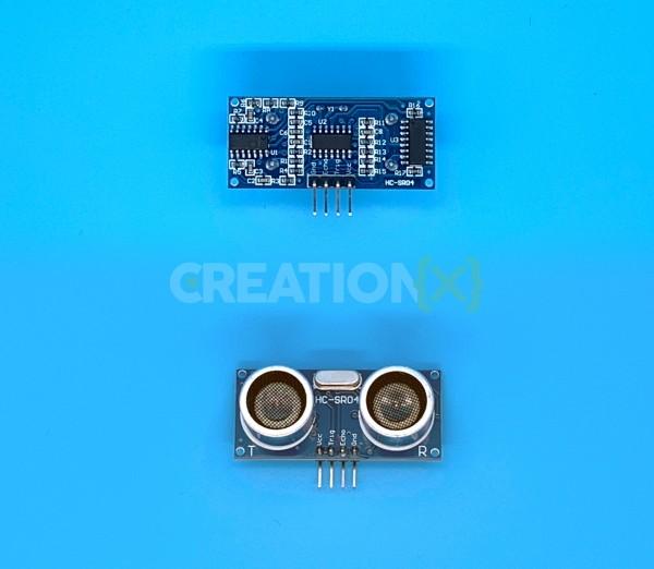 HC-SR04 Ultraschall Sensor 5V DC