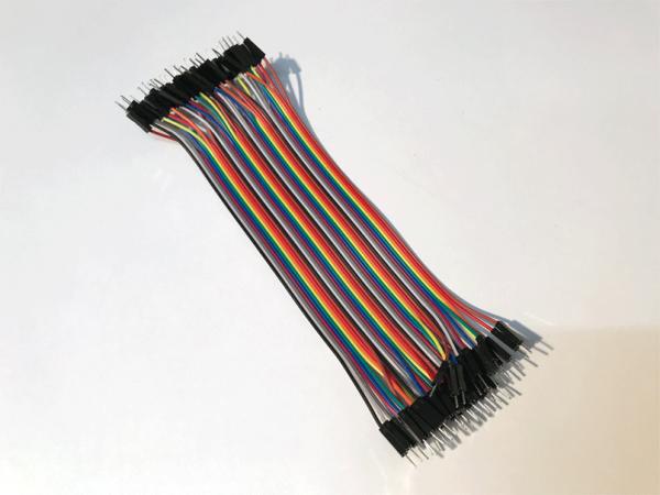 Jumper Kabel Male zu Male